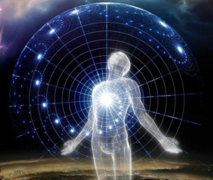 Psyche  mirrors Cosmos
