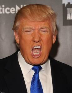 Donald Trump's Birthchart