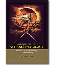 An Intro To AstroPsychology