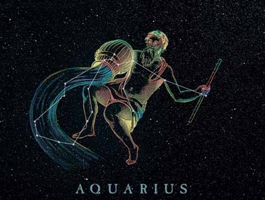 Season Aquarius